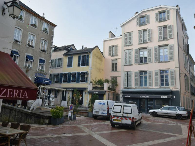 Sale apartment Pau 140000€ - Picture 3