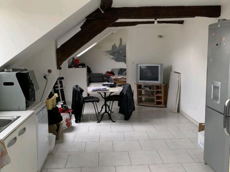 Vente appartement Persan 143 640€ - Photo 1
