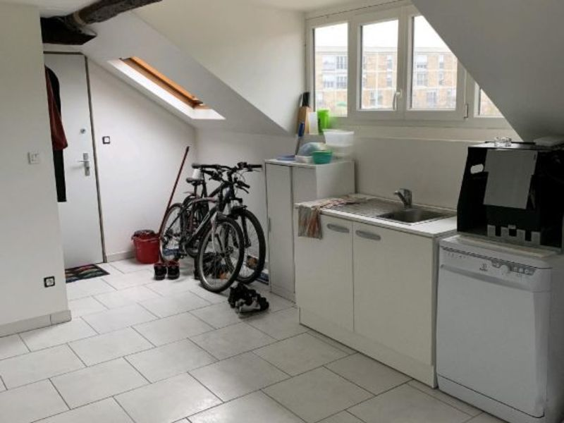 Vente appartement Persan 143 640€ - Photo 7