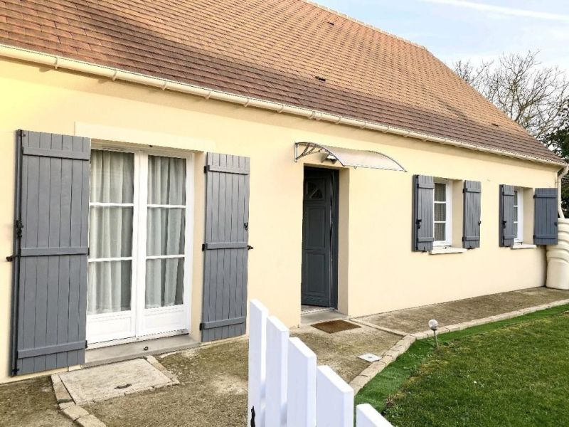 Sale house / villa Chambly 336000€ - Picture 3