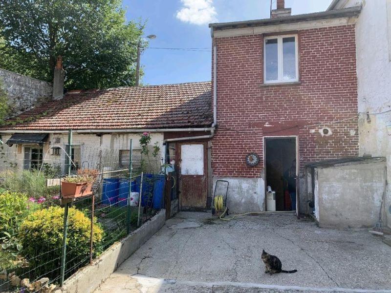 Vendita casa Bornel 411000€ - Fotografia 1