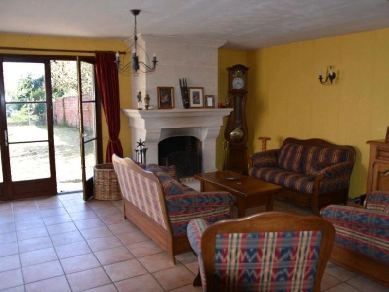 Vente maison / villa Neuilly en thelle 292000€ - Photo 3