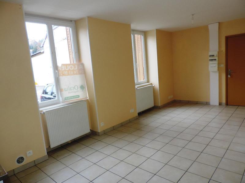 Location appartement Amplepuis 280€ CC - Photo 1