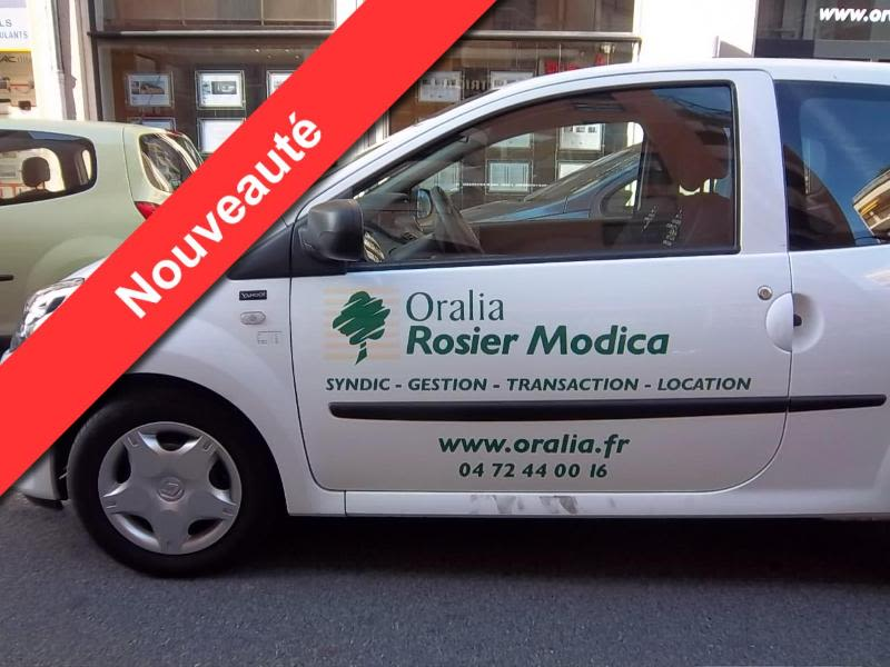 Rental parking spaces Lyon 3ème 85€ CC - Picture 2