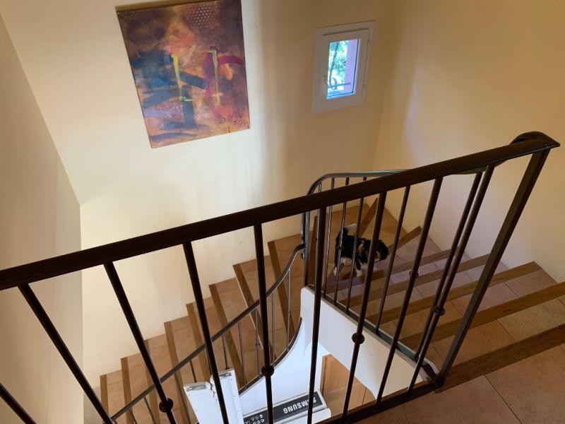 Vente maison / villa Eguilles 780000€ - Photo 11