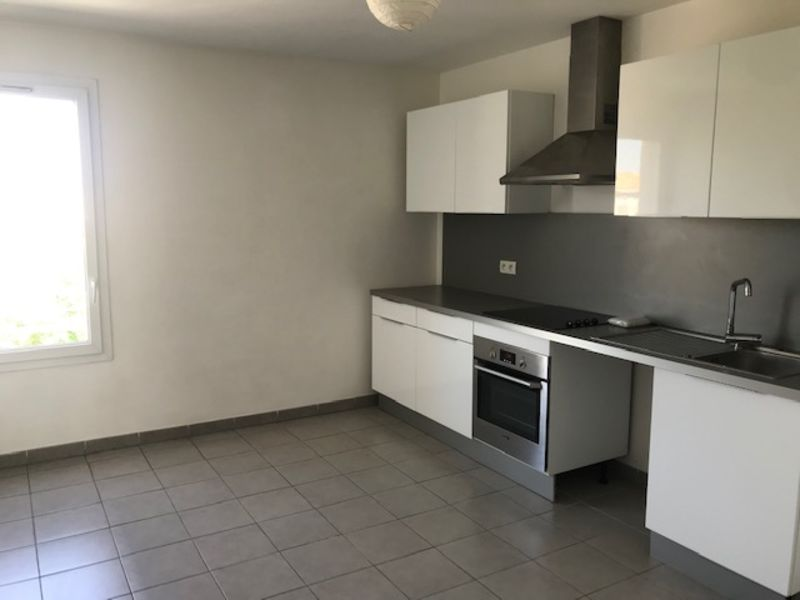 Vente appartement Marignane 229000€ - Photo 2