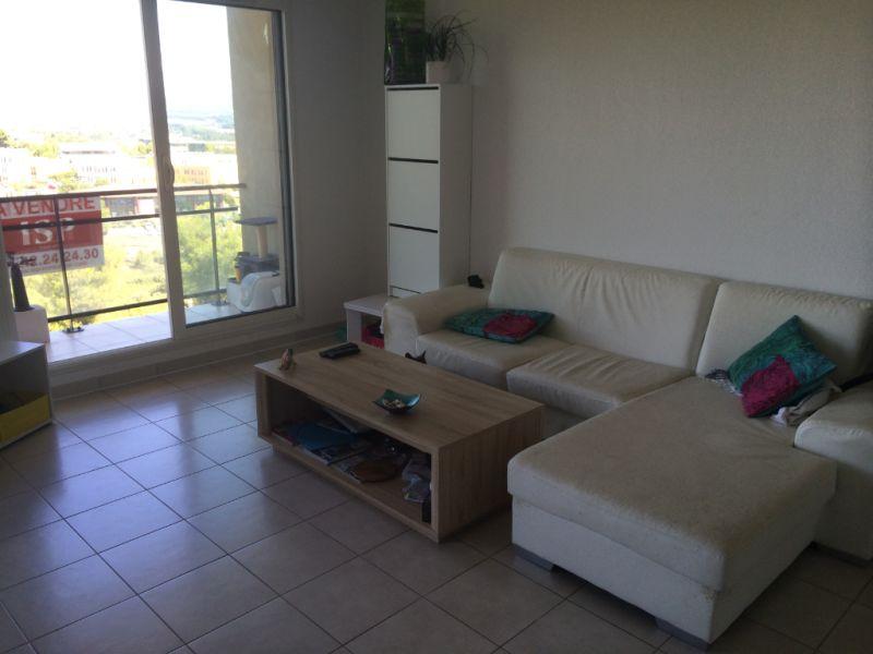 Sale apartment La duranne 195000€ - Picture 2