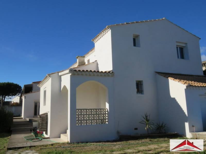 Sale house / villa Perols 599000€ - Picture 1