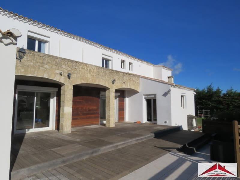 Sale house / villa Perols 599000€ - Picture 2