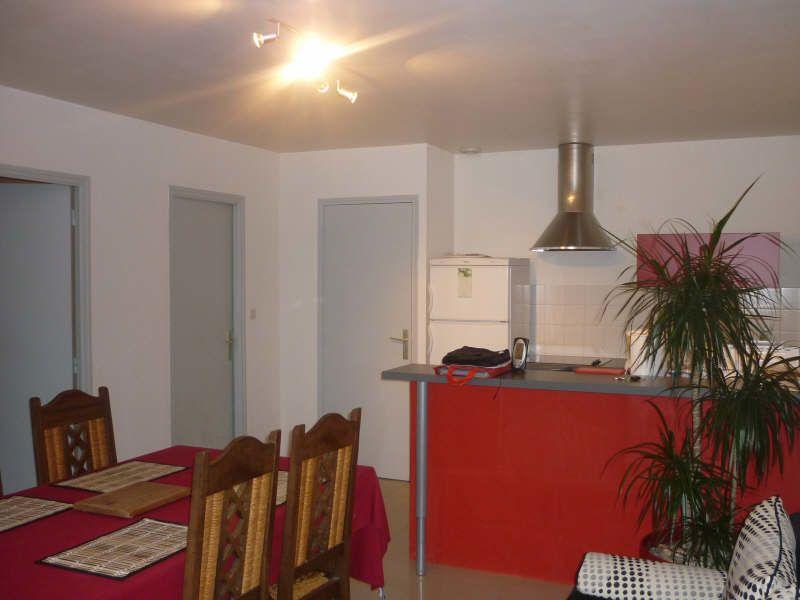 appartement t2 vignoc - 3 pièce(s) - 49.83 m2