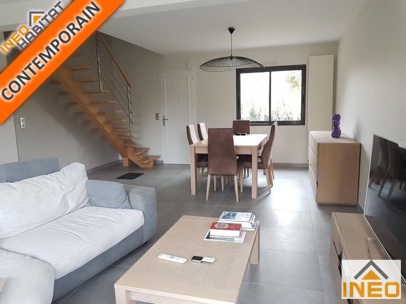 Contemporaine GEVEZE - 7 pièce(s) - 140 m2