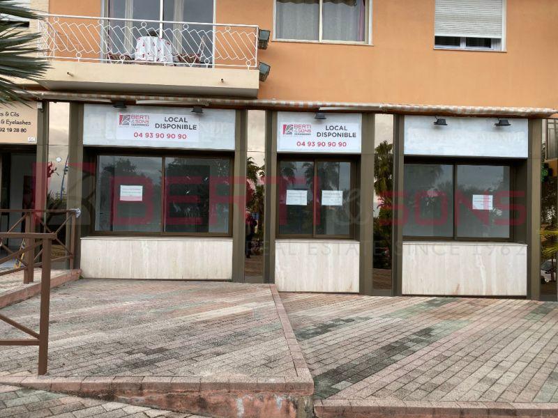 boutique Mandelieu la napoule 62000€ - Fotografie 1