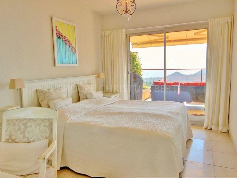 Vente appartement Mandelieu la napoule 420000€ - Photo 7