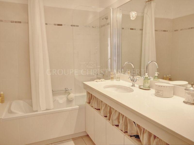Vente appartement Mandelieu la napoule 420000€ - Photo 8
