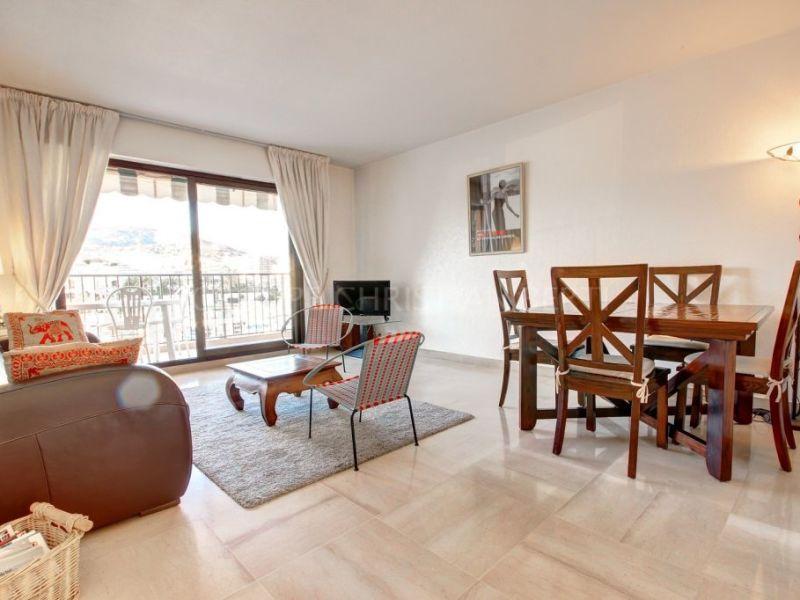 Sale apartment Mandelieu la napoule 299000€ - Picture 2