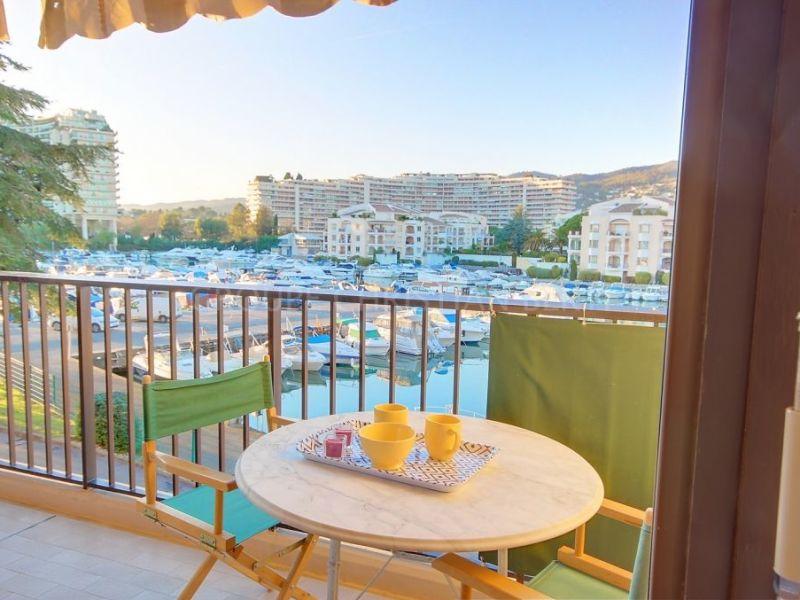 Sale apartment Mandelieu la napoule 299000€ - Picture 4