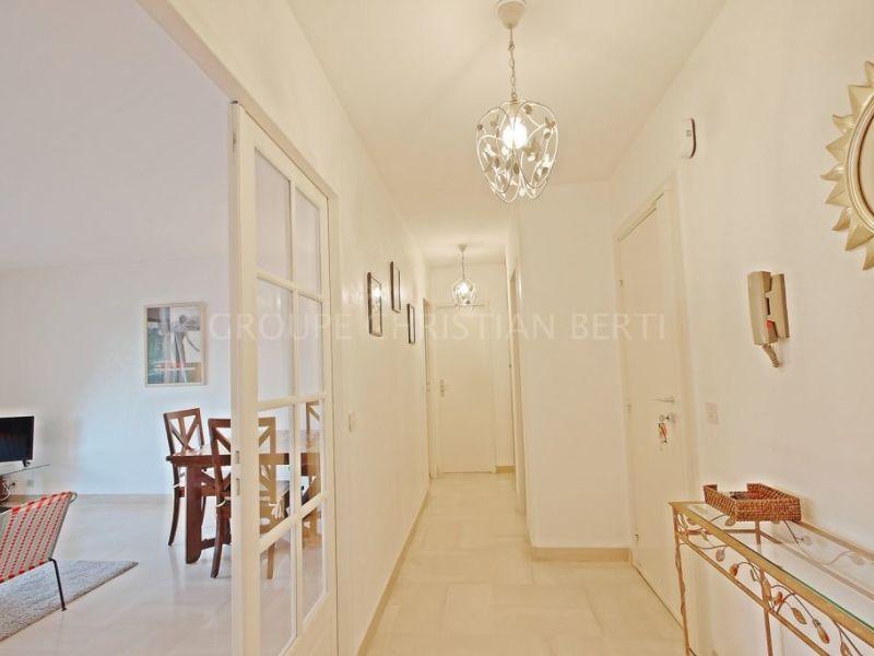 Sale apartment Mandelieu la napoule 299000€ - Picture 5