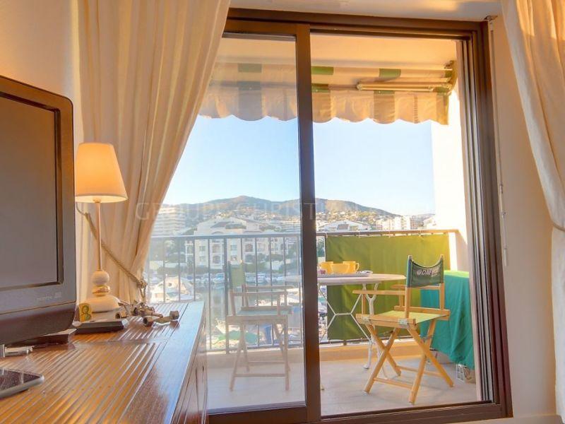 Sale apartment Mandelieu la napoule 299000€ - Picture 6