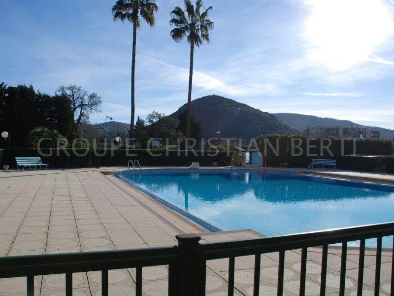 Sale apartment Mandelieu la napoule 299000€ - Picture 9