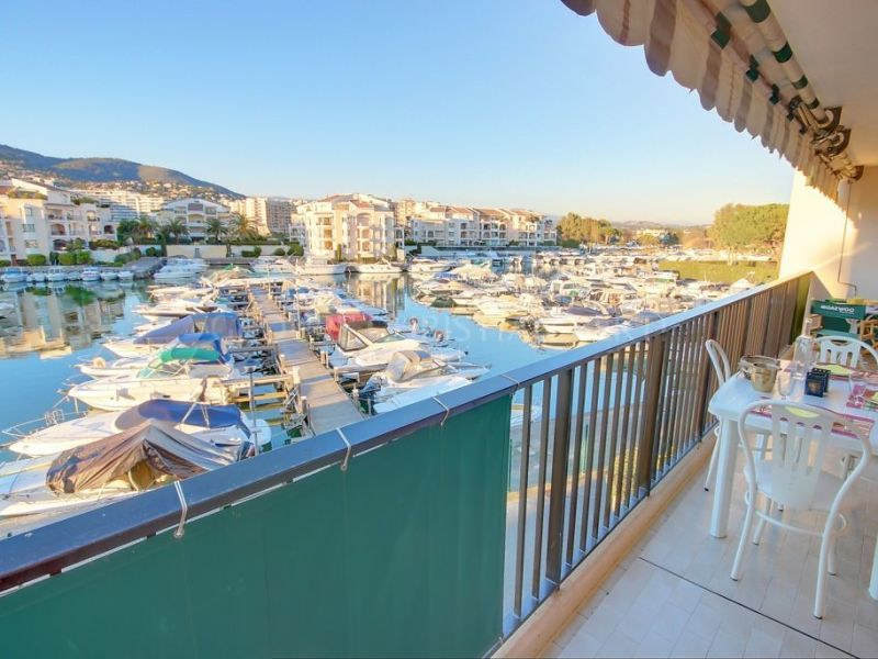 Sale apartment Mandelieu la napoule 299000€ - Picture 10
