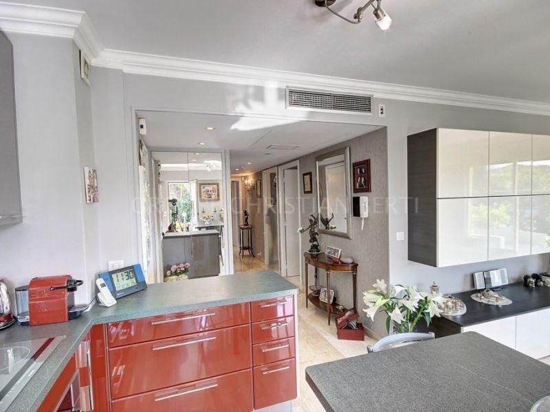 Vente appartement Mandelieu la napoule 649000€ - Photo 8