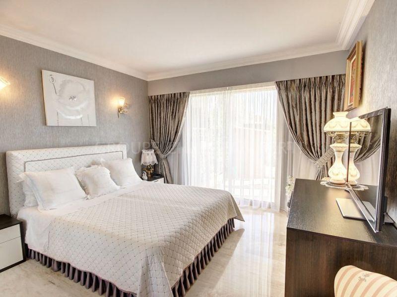 Vente appartement Mandelieu la napoule 649000€ - Photo 10