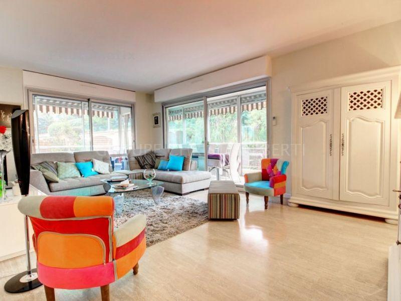 Vente appartement Mandelieu la napoule 599000€ - Photo 1