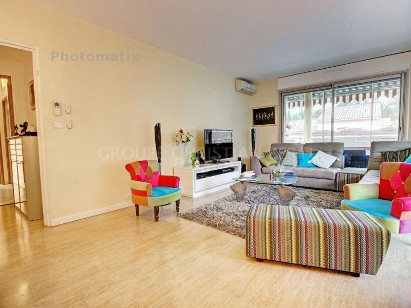 Sale apartment Mandelieu la napoule 599000€ - Picture 2