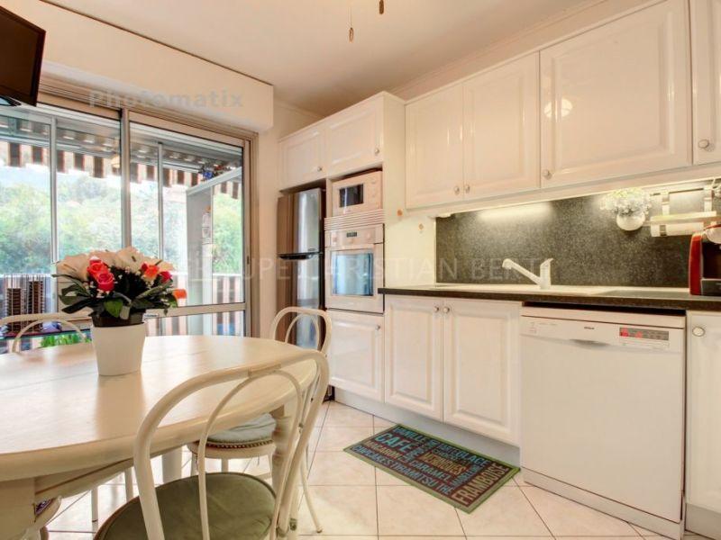 Vente appartement Mandelieu la napoule 599000€ - Photo 3