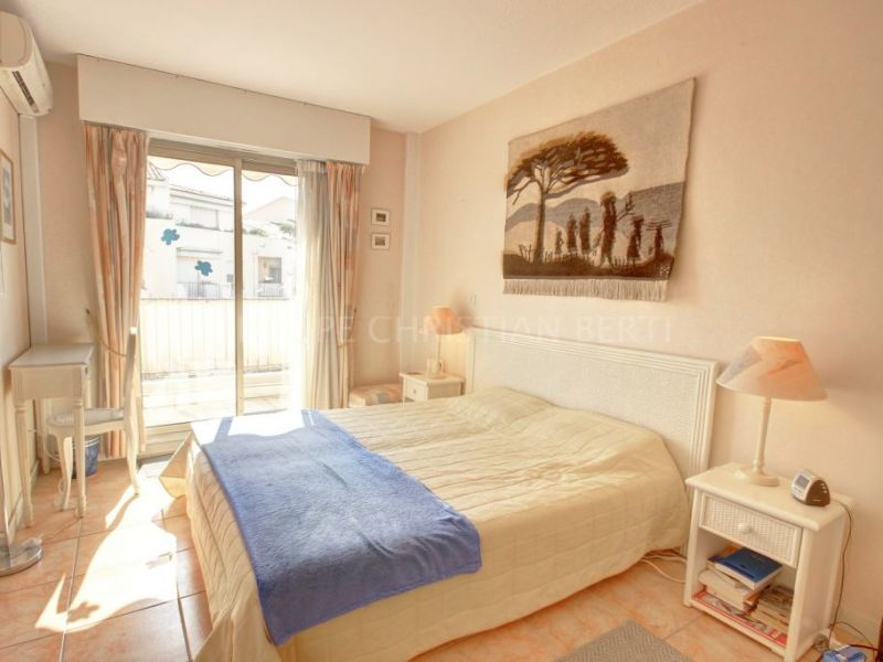 Vente appartement Mandelieu la napoule 399 000€ - Photo 5