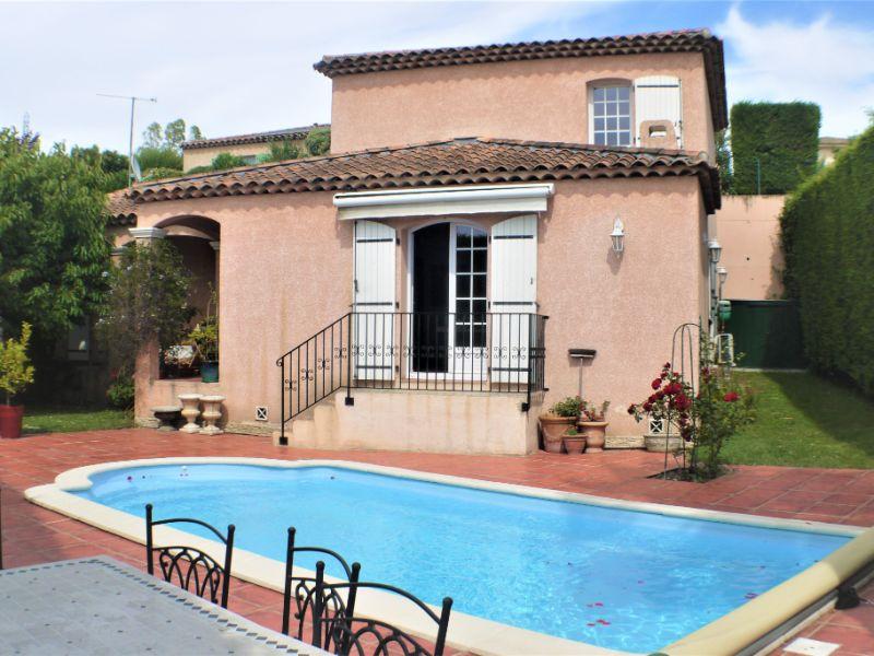 Vente maison / villa Marseille 640000€ - Photo 1