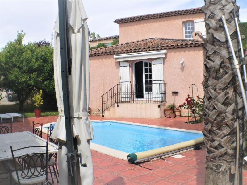 Vente maison / villa Marseille 640000€ - Photo 2