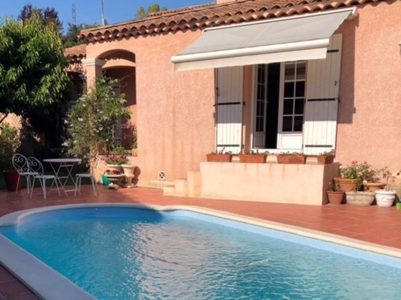 Vente maison / villa Marseille 640000€ - Photo 3