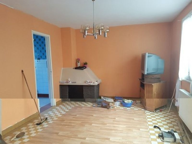 Sale house / villa Aumale 70 000€ - Picture 3