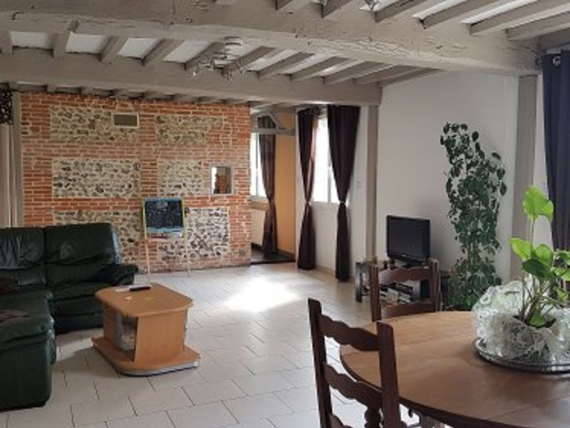 Sale house / villa Aumale 210000€ - Picture 3