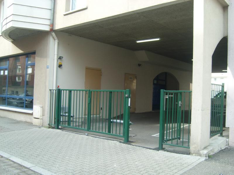 Alquiler  apartamento Strasbourg 585€ CC - Fotografía 2