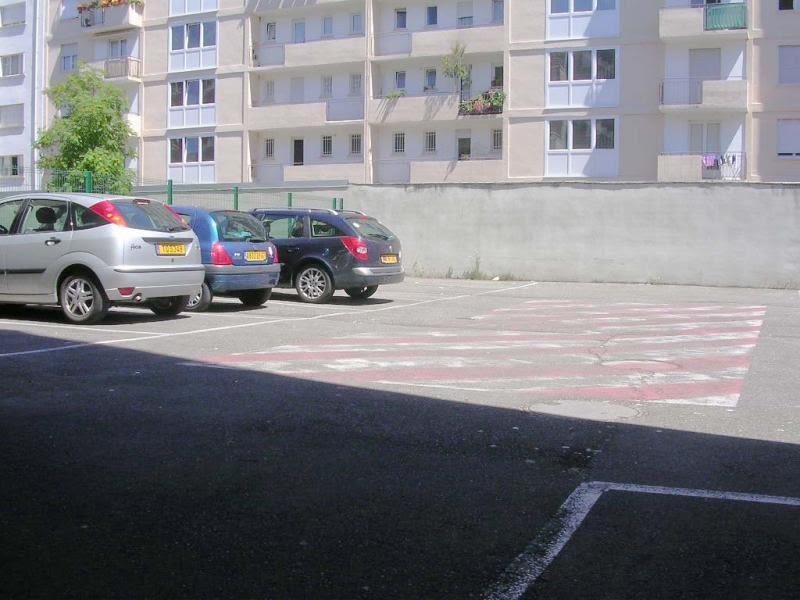 Alquiler  apartamento Strasbourg 585€ CC - Fotografía 4