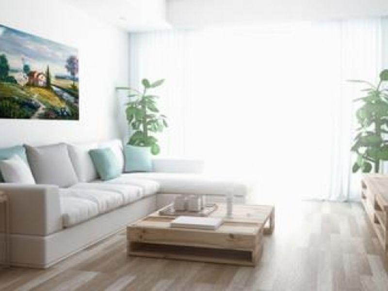 Vente appartement Clichy 482000€ - Photo 1