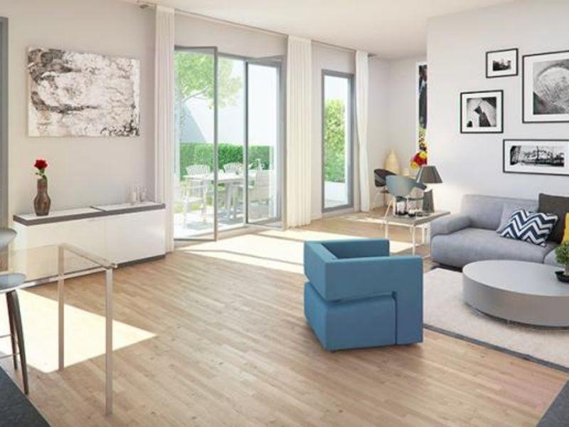 Vente appartement Clichy 835000€ - Photo 1