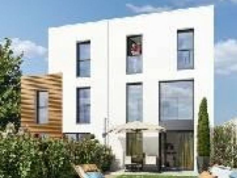 Vente maison / villa Houilles 474 000€ - Photo 1