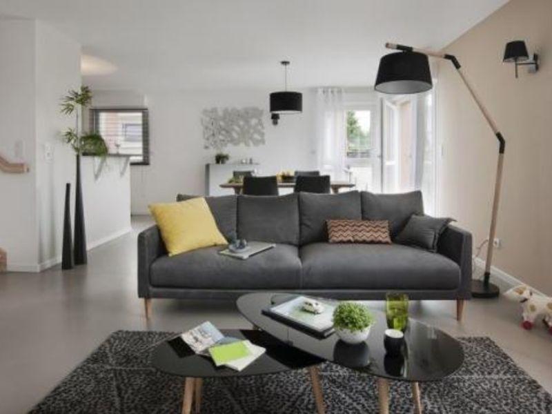 Vente maison / villa Bussy st georges 375000€ - Photo 1