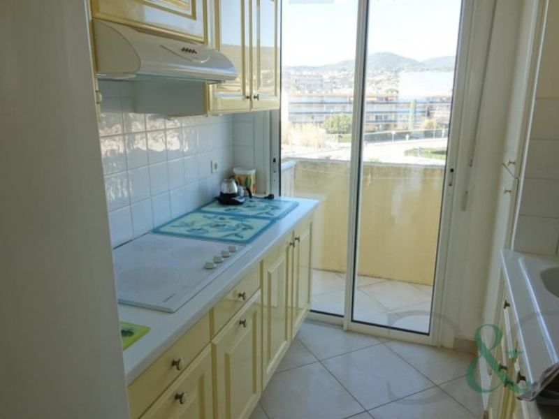 Deluxe sale apartment Le lavandou 315 000€ - Picture 9