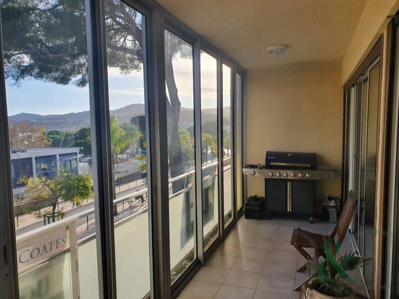 Vente appartement Bormes les mimosas 343800€ - Photo 2