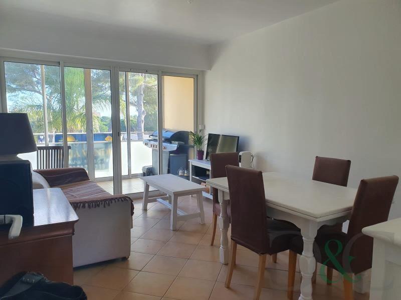 Vente appartement Bormes les mimosas 343800€ - Photo 4