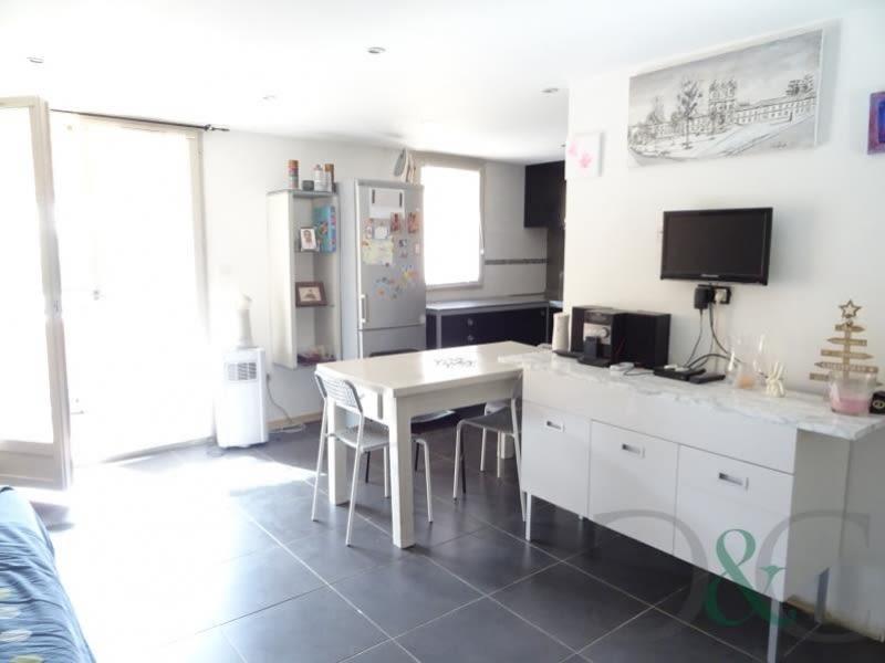 Vendita appartamento Cavalaire 222000€ - Fotografia 7