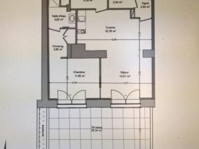 Deluxe sale apartment La londe les maures 350000€ - Picture 4