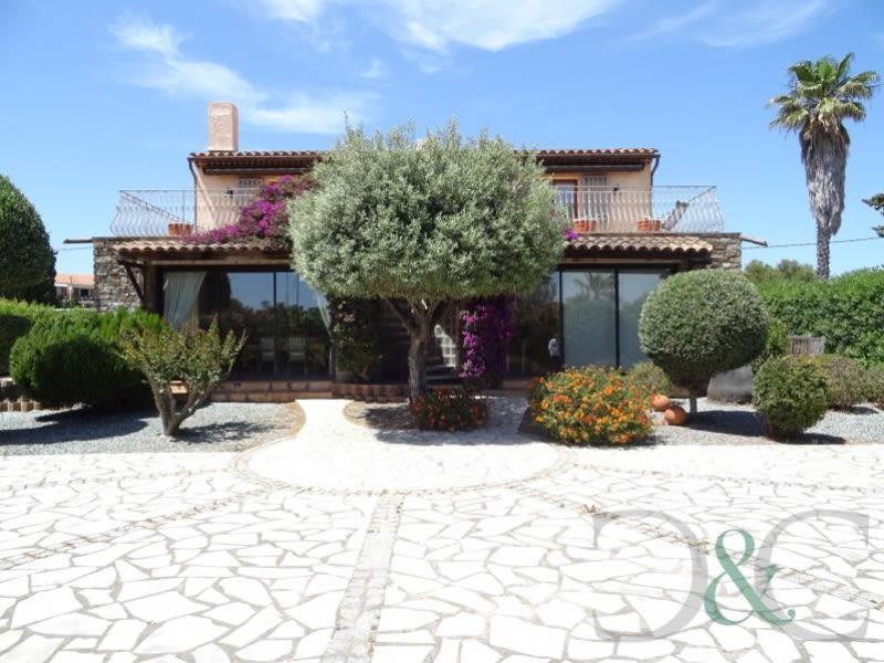 Deluxe sale house / villa La londe les maures 1456000€ - Picture 6