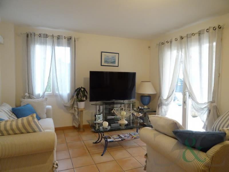 Sale house / villa La londe les maures 495000€ - Picture 6