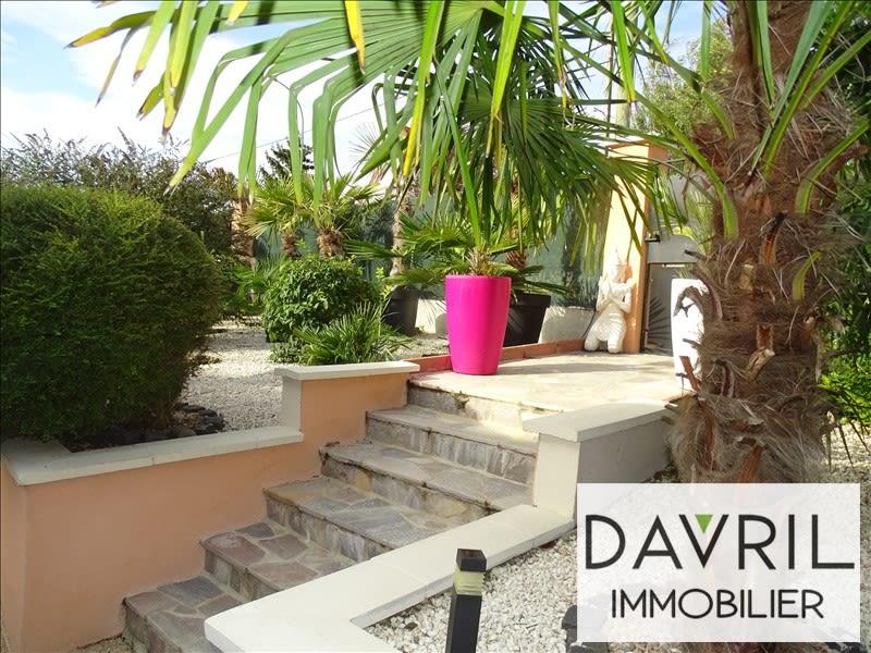 Vente maison / villa Conflans ste honorine 985000€ - Photo 3