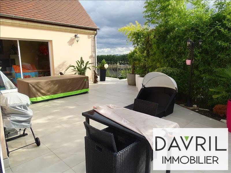Vente maison / villa Conflans ste honorine 985000€ - Photo 5